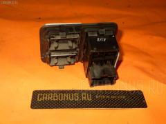 Блок управления зеркалами Nissan Bluebird sylphy FG10 QG15DE Фото 2
