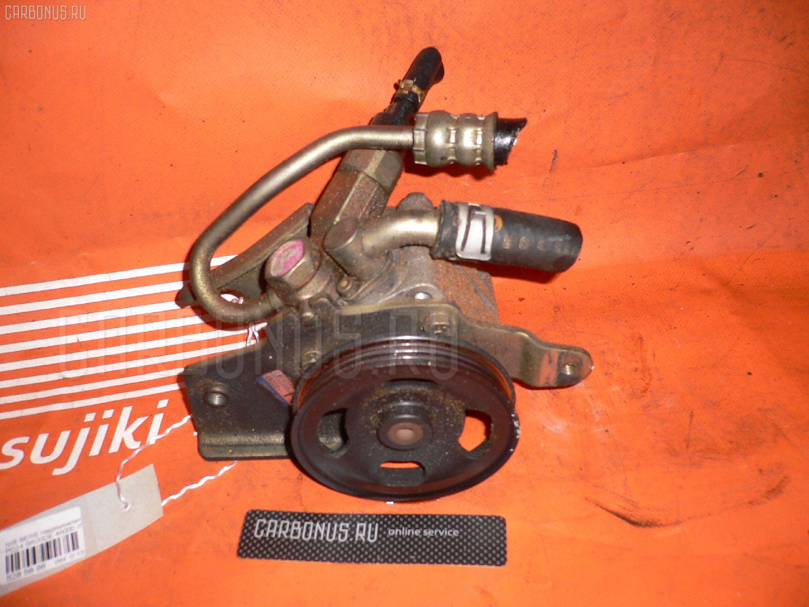 Гидроусилитель NISSAN SERENA PC24 SR20DE. Фото 7