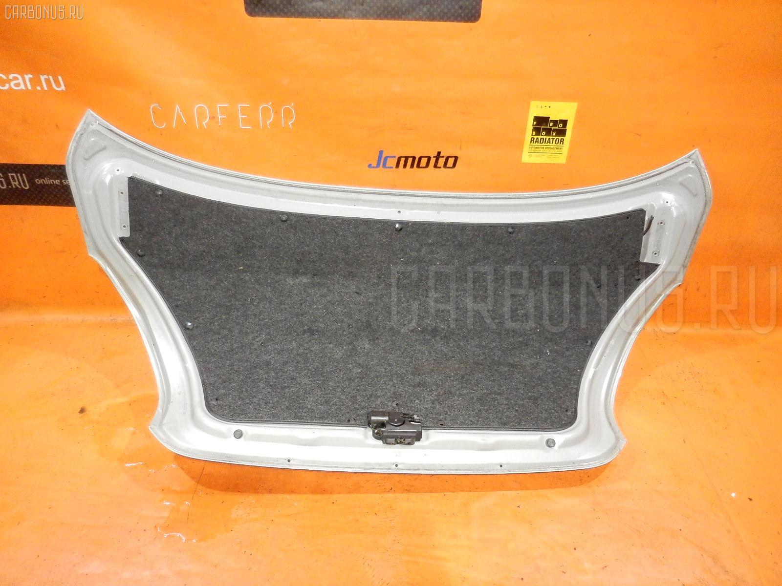 Крышка багажника TOYOTA VEROSSA GX115. Фото 7
