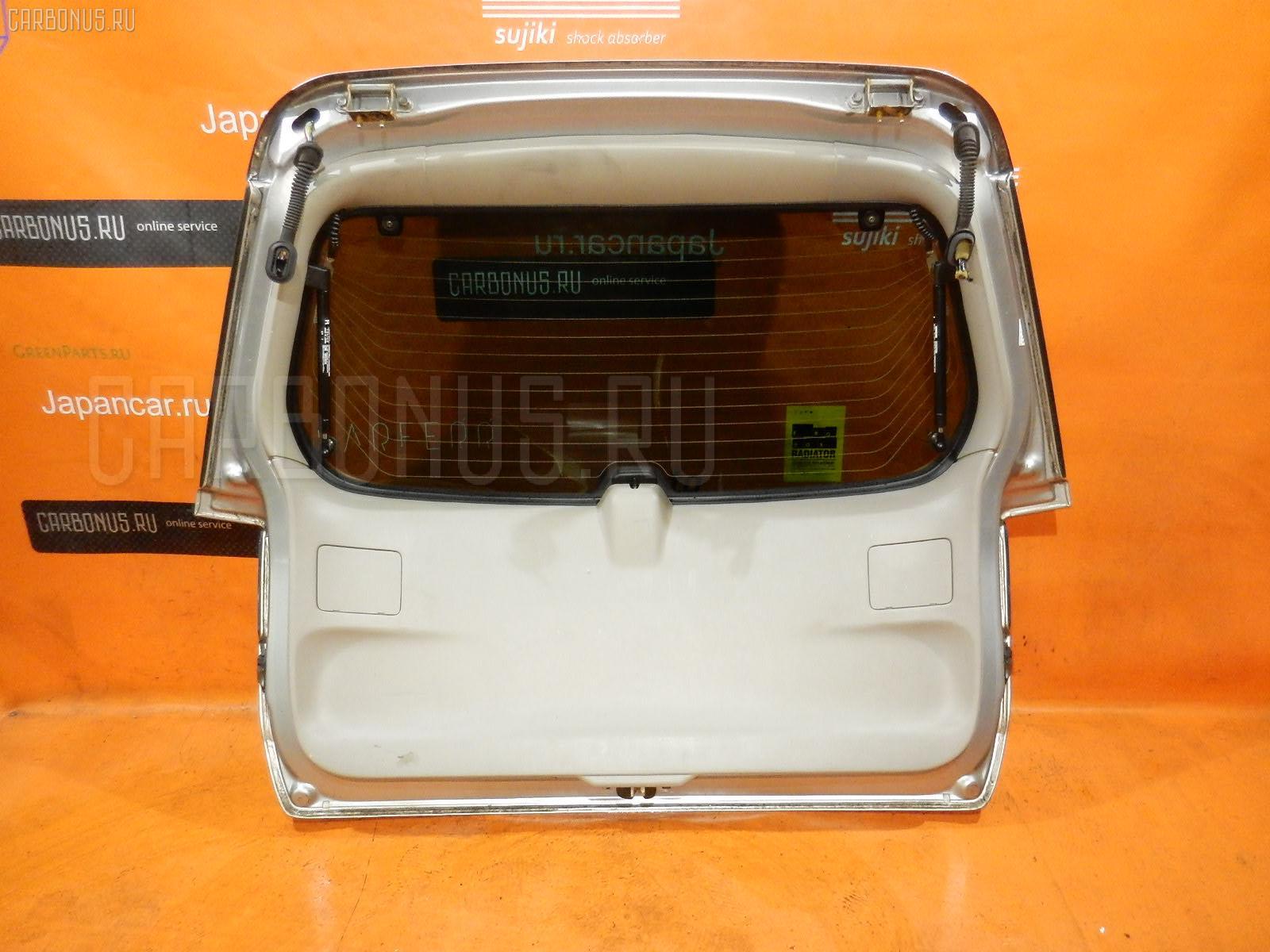Дверь задняя NISSAN LIBERTY RM12. Фото 6