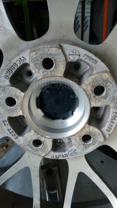 Диск литой R18 R18/5-114.3/7.5J/ET+48