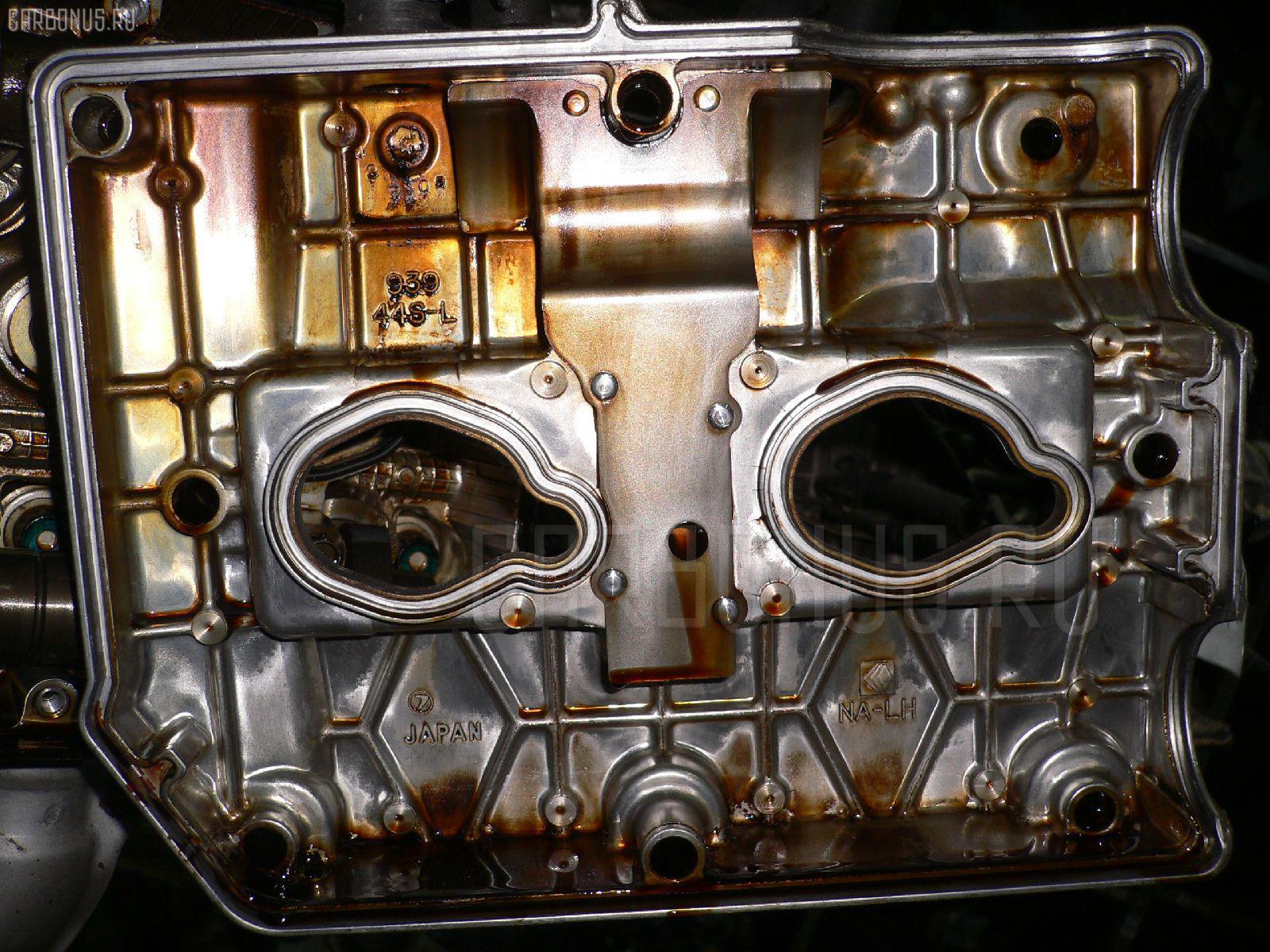 Двигатель SUBARU FORESTER SG5 EJ205. Фото 9