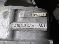 КПП автоматическая на Subaru Forester SG5 EJ205