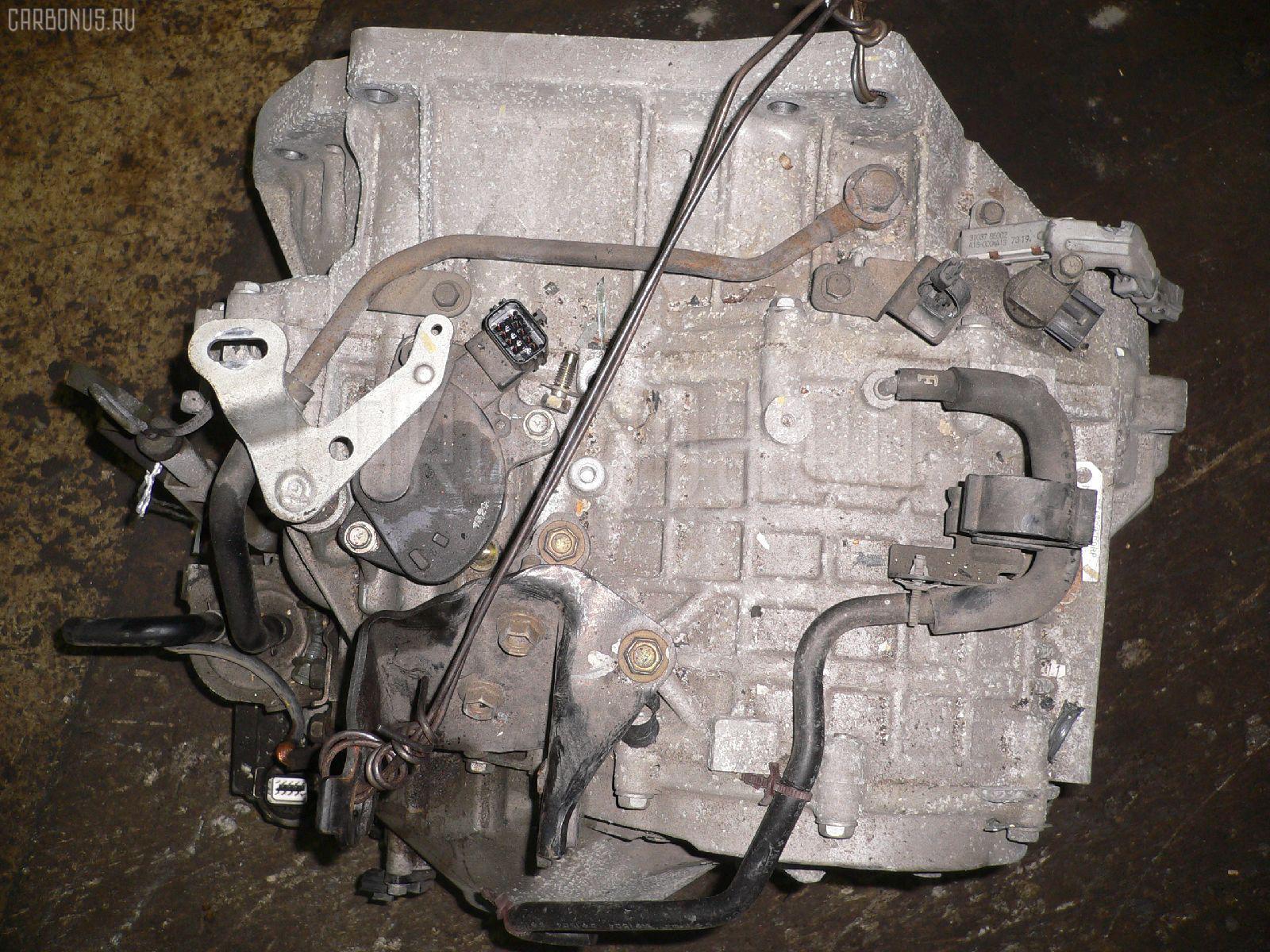 КПП автоматическая NISSAN PRIMERA RP12 QR25DD. Фото 11