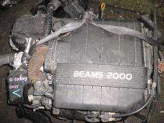 б/у Двигатель TOYOTA VEROSSA GX115 1G-FE