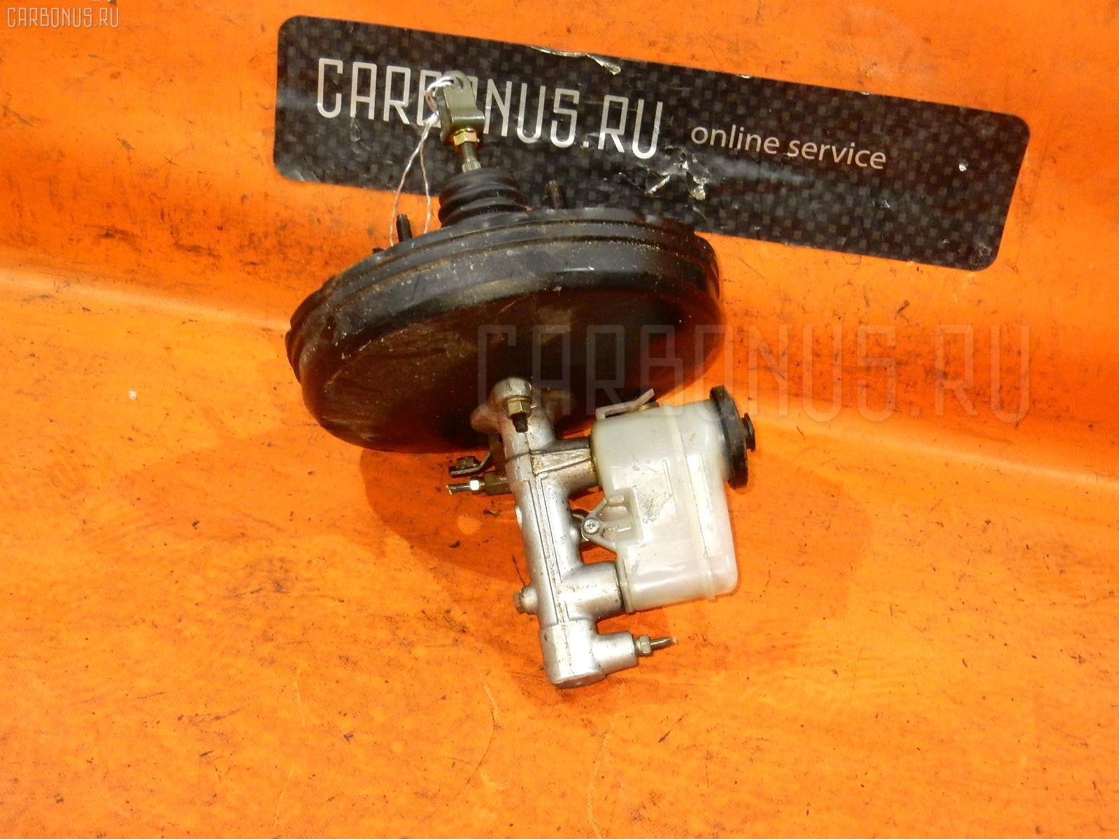 Главный тормозной цилиндр TOYOTA SPRINTER AE110 5A-FE. Фото 8