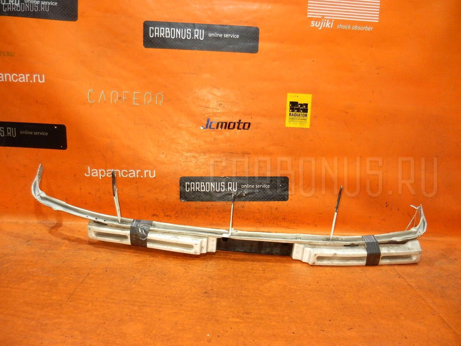 Жесткость бампера TOYOTA MARK II JZX100. Фото 11