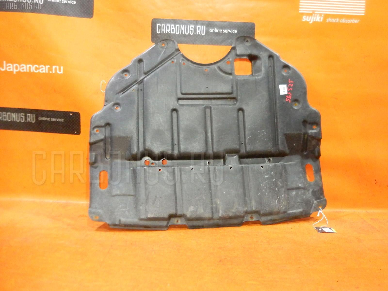 Защита двигателя TOYOTA CROWN JZS175 2JZ-FSE. Фото 11