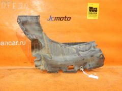 Защита двигателя TOYOTA IST NCP61 1NZ-FE Правое