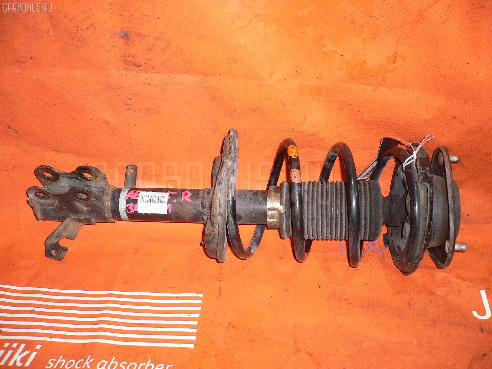 Стойка TOYOTA SPRINTER AE110 5A-FE. Фото 9