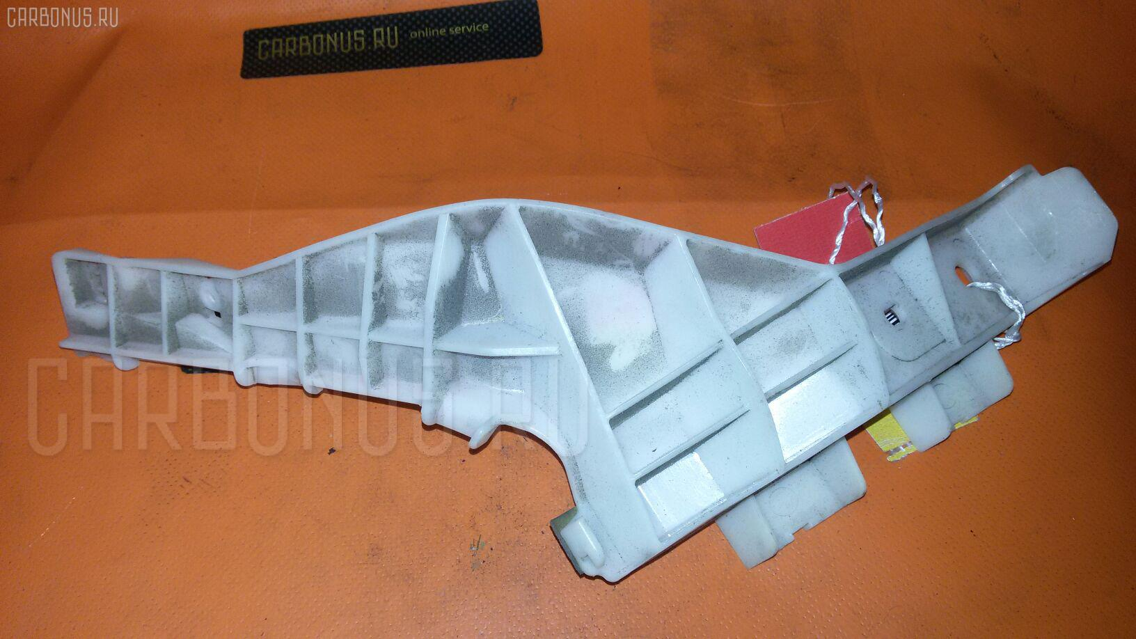 Крепление бампера SUZUKI SWIFT ZC71S. Фото 5