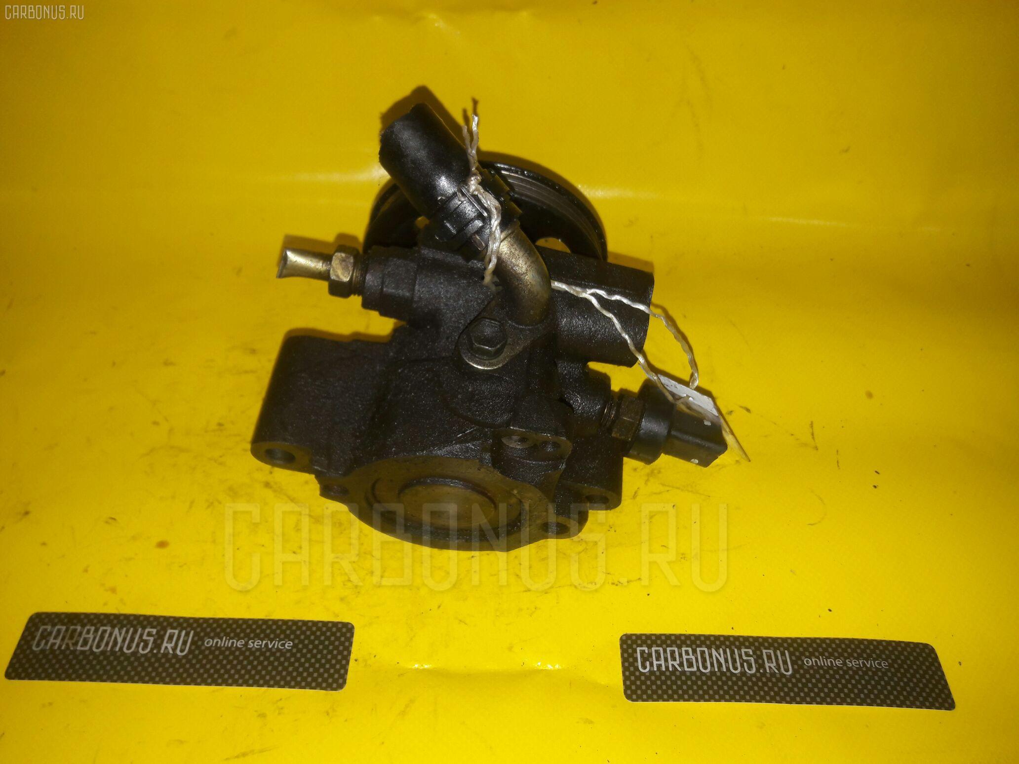 Гидроусилителя насос TOYOTA IPSUM SXM10 3S-FE. Фото 3