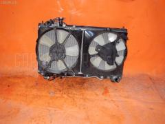 Радиатор ДВС TOYOTA RAV4 SXA11 3S-FE