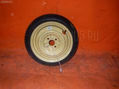 Колесо запасное D14 T115/70D14/4-100