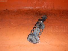 Стойка амортизатора NISSAN MARCH AK12 CR12DE Переднее Правое