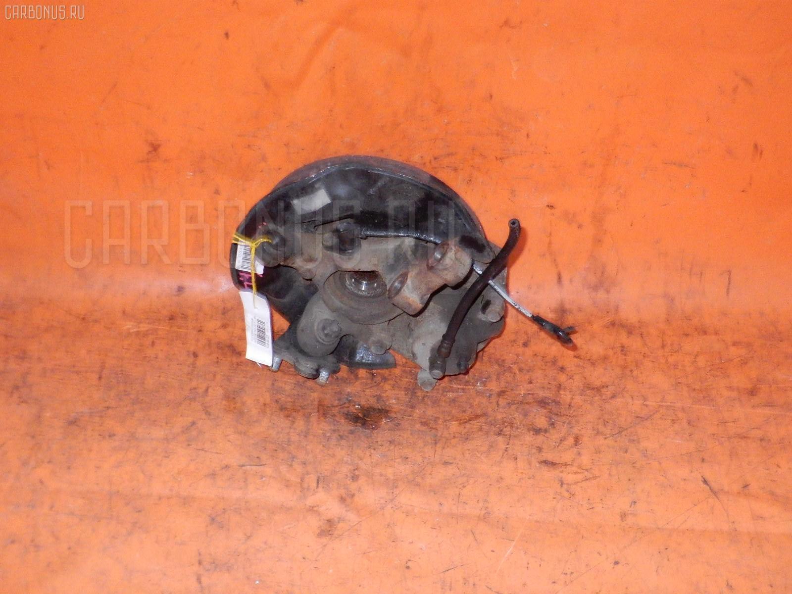 Ступица TOYOTA COROLLA RUNX NZE124 1NZ-FE. Фото 2