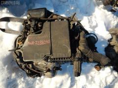 Двигатель SUZUKI WAGON R MH22S K6A