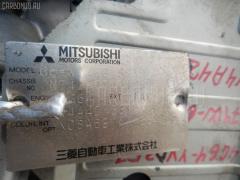 КПП автоматическая MITSUBISHI RVR SPORTS GEAR N74WG 4G64