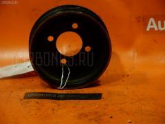 Шкив на Toyota Mark Ii GX81 1G-GE Фото 2