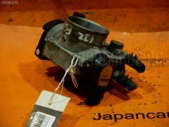 Дроссельная заслонка на Toyota Mark II JZX110 1JZ-FSE 22030-46250  22030-46230