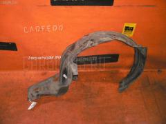 Подкрылок HONDA ACCORD WAGON CM2 K24A Переднее Правое