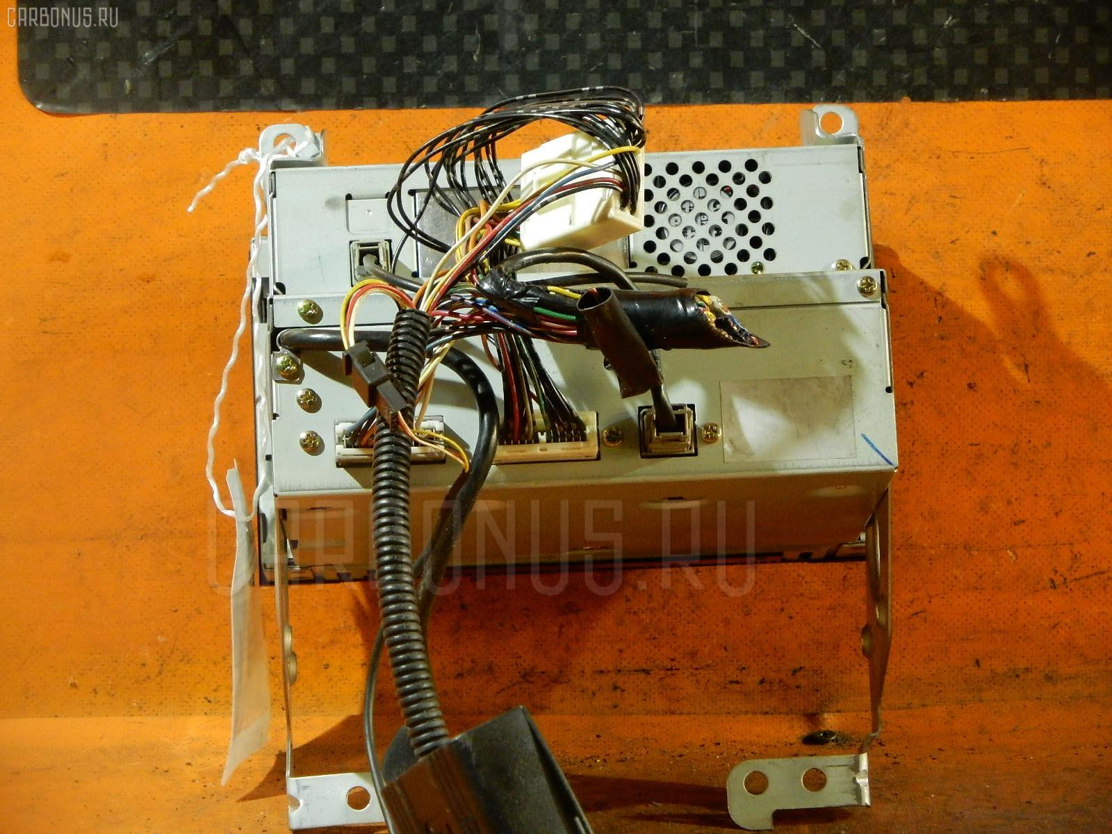 Блок управления климатконтроля NISSAN LAUREL HC35 RB20DE. Фото 6