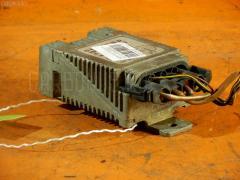 Блок управления вентилятором MERCEDES-BENZ E-CLASS STATION WAGON S210.265 112.941 WDB2102652B331969 A0255453332