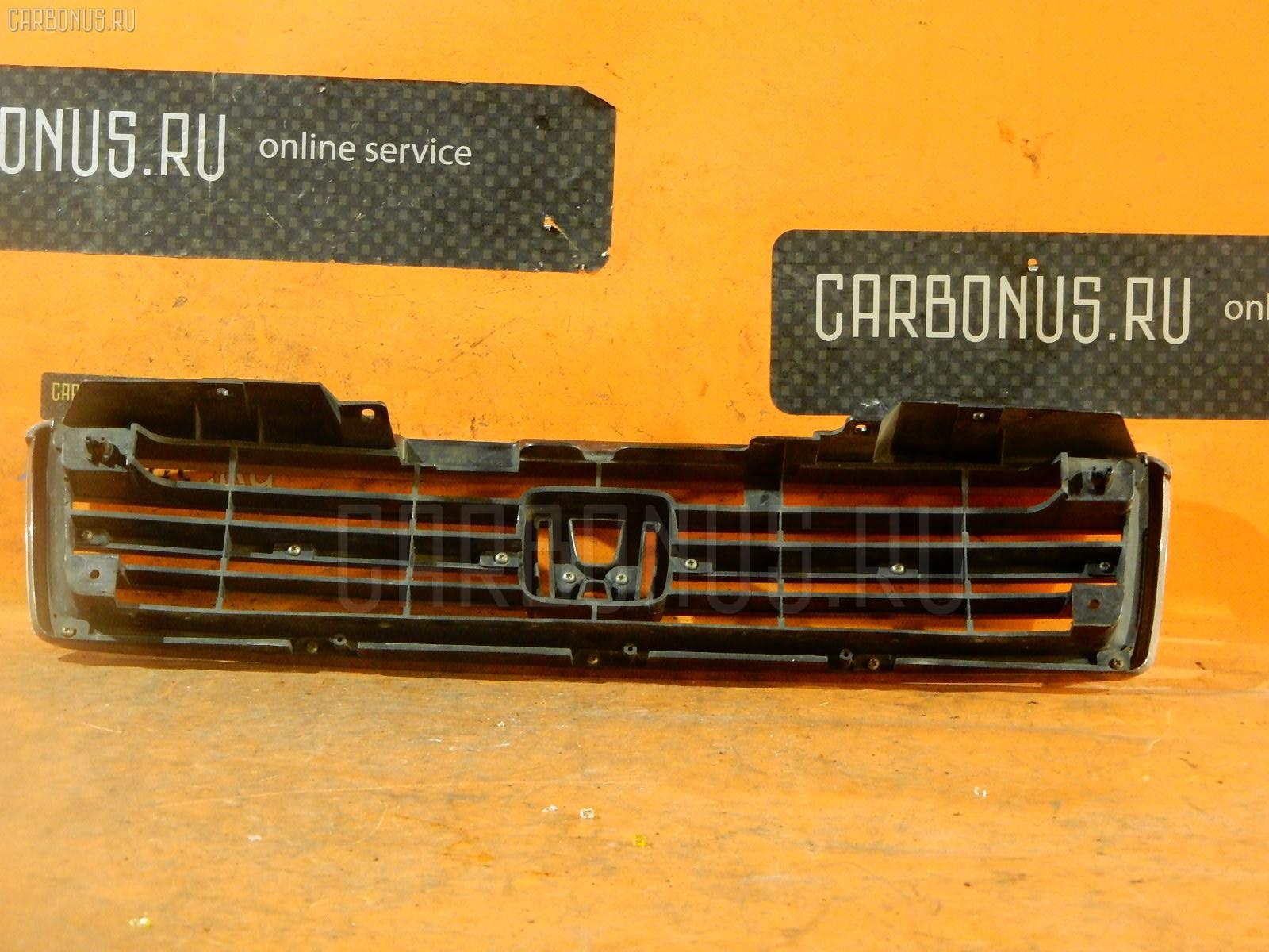 Решетка радиатора HONDA INSPIRE CB5. Фото 1