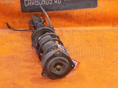 Стойка амортизатора NISSAN MARCH AK12 CR12DE Переднее Левое