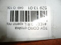 Стойка амортизатора TOYOTA COROLLA EE110 Заднее Левое