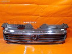 Решетка радиатора на Honda Stepwgn RF5