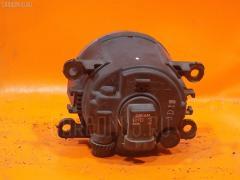 Туманка бамперная MAZDA MPV LW3W 1714