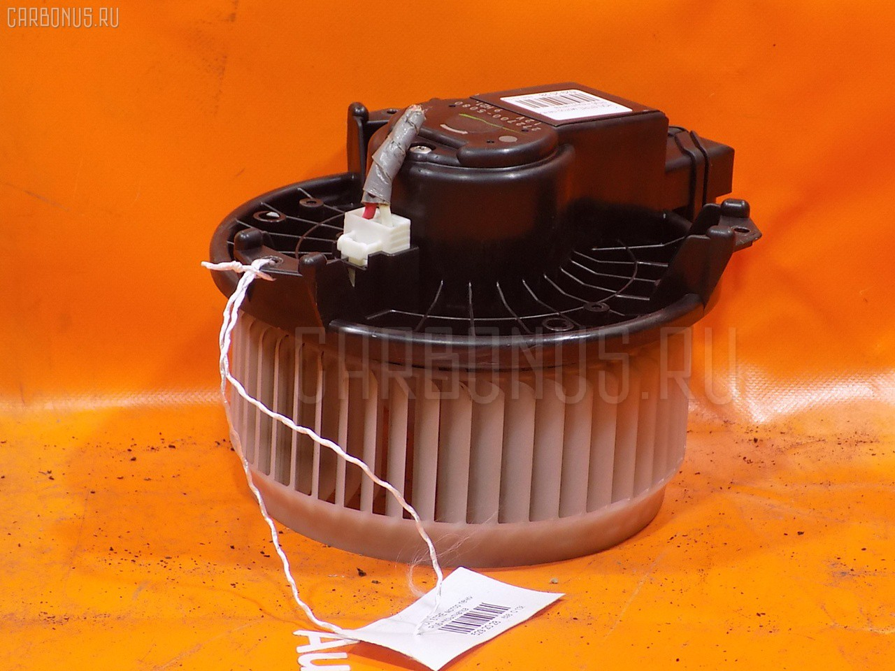 Мотор печки HONDA STREAM RN6. Фото 1