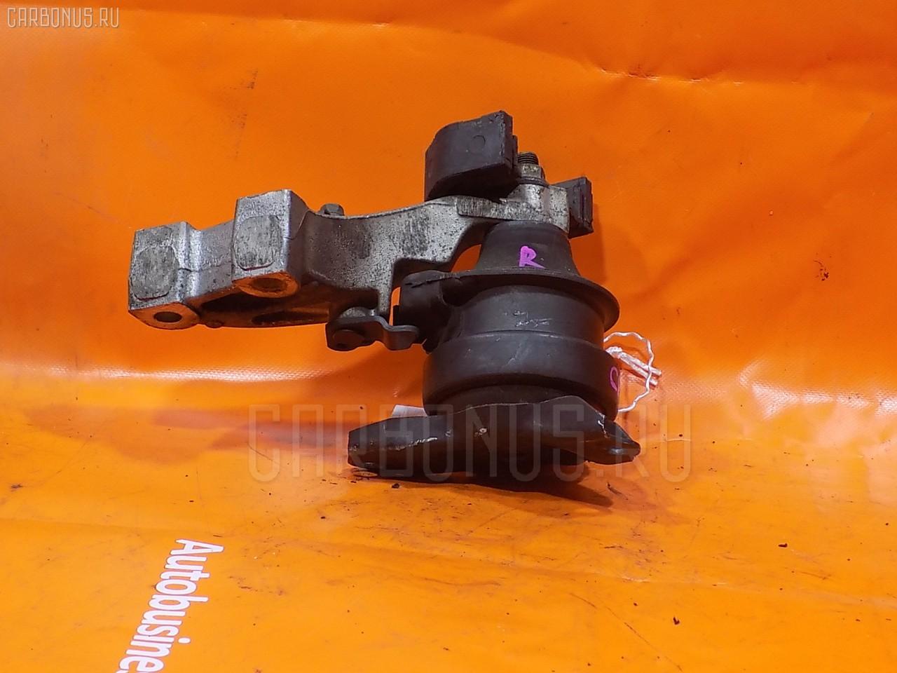 Подушка двигателя HONDA ACCORD CF4 F20B. Фото 11