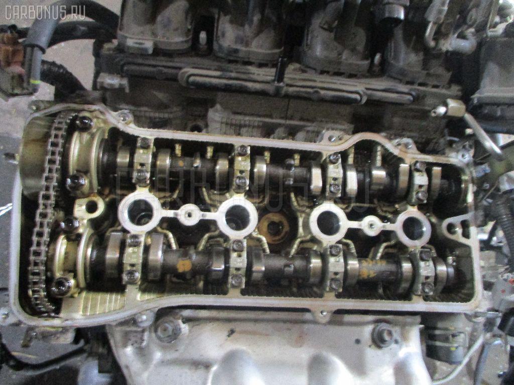 Двигатель TOYOTA ISIS ANM10G 1AZ-FSE. Фото 2