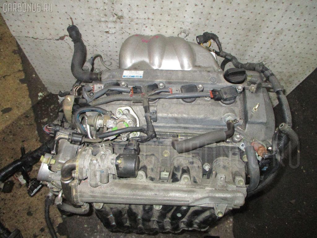 Двигатель TOYOTA ISIS ANM10G 1AZ-FSE. Фото 7
