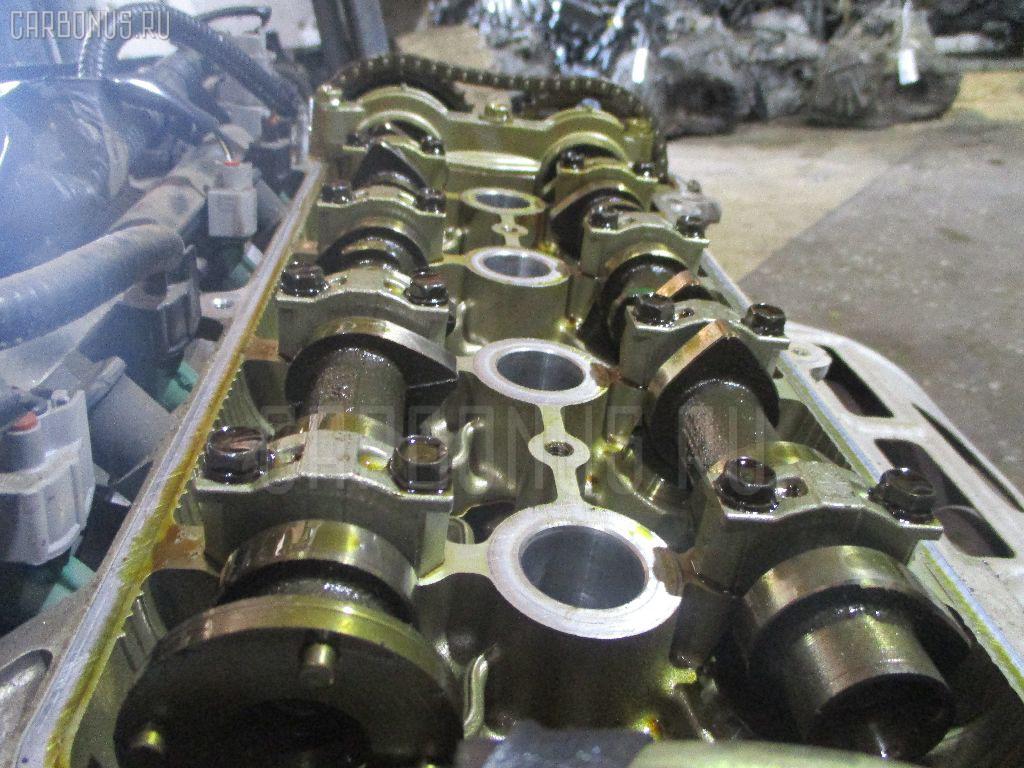 Двигатель TOYOTA PROBOX NCP50V 2NZ-FE. Фото 11