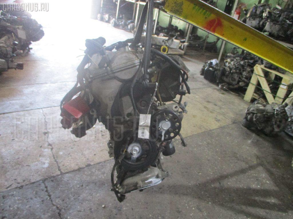Двигатель TOYOTA PROBOX NCP50V 2NZ-FE. Фото 6