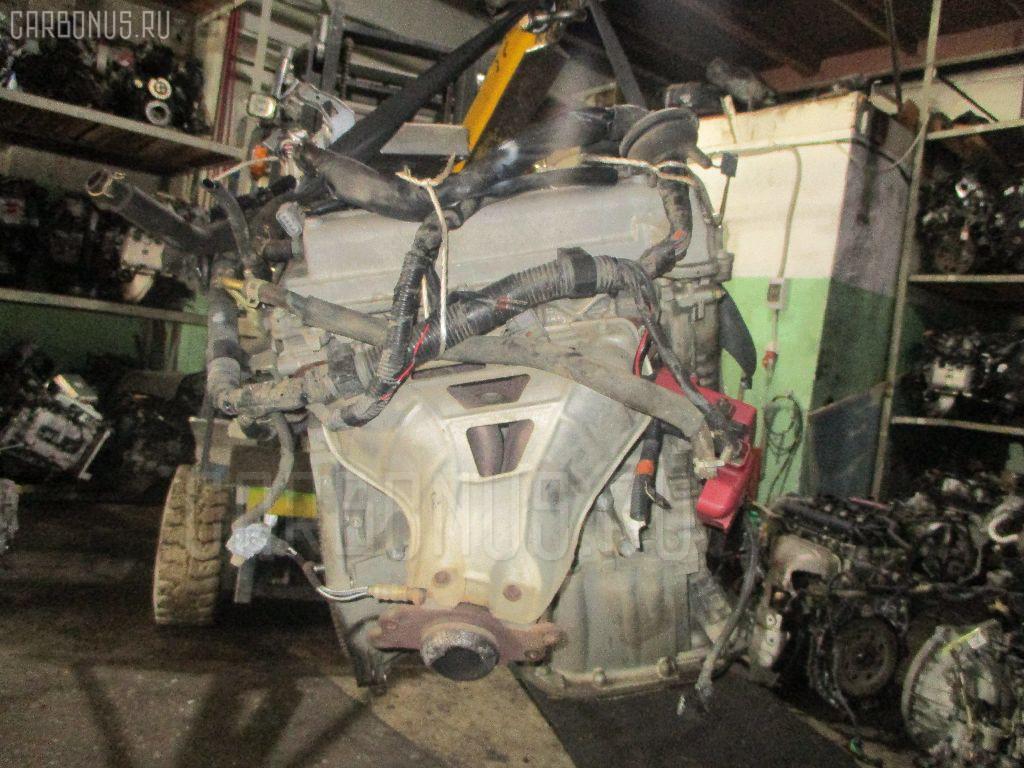 Двигатель TOYOTA PROBOX NCP50V 2NZ-FE. Фото 7