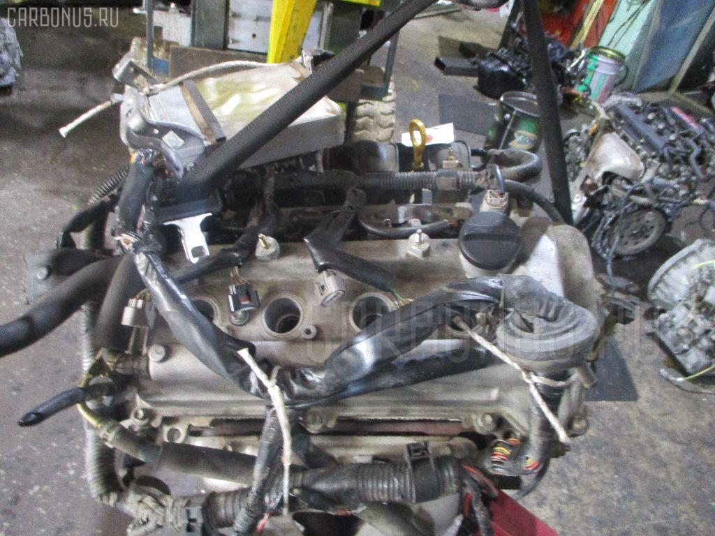 Двигатель TOYOTA PROBOX NCP50V 2NZ-FE. Фото 9