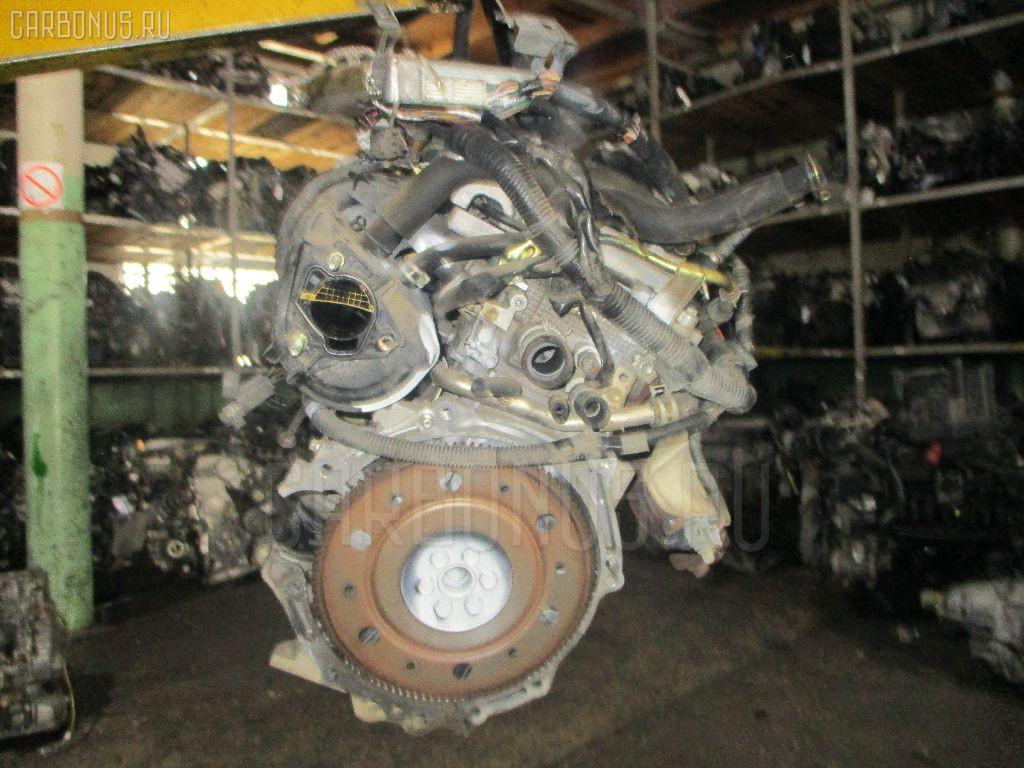 Двигатель TOYOTA PROBOX NCP50V 2NZ-FE. Фото 10