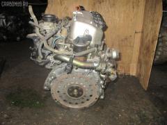 Двигатель HONDA CIVIC EU1 D15B