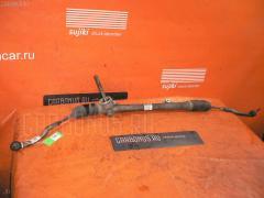 Рулевая рейка NISSAN MARCH AK12 CR12DE