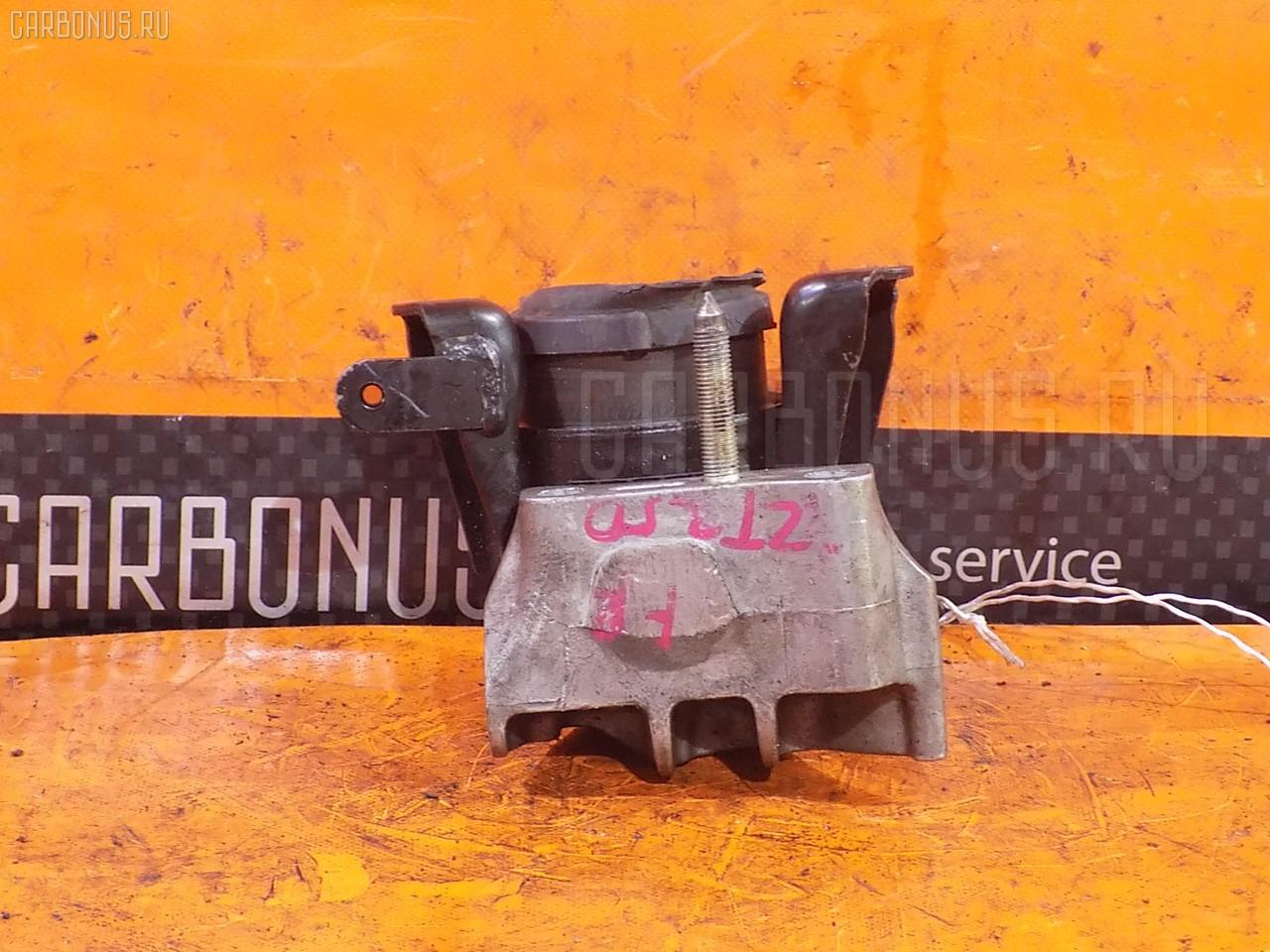 Подушка двигателя TOYOTA ISIS ANM10G 1AZ-FSE. Фото 3