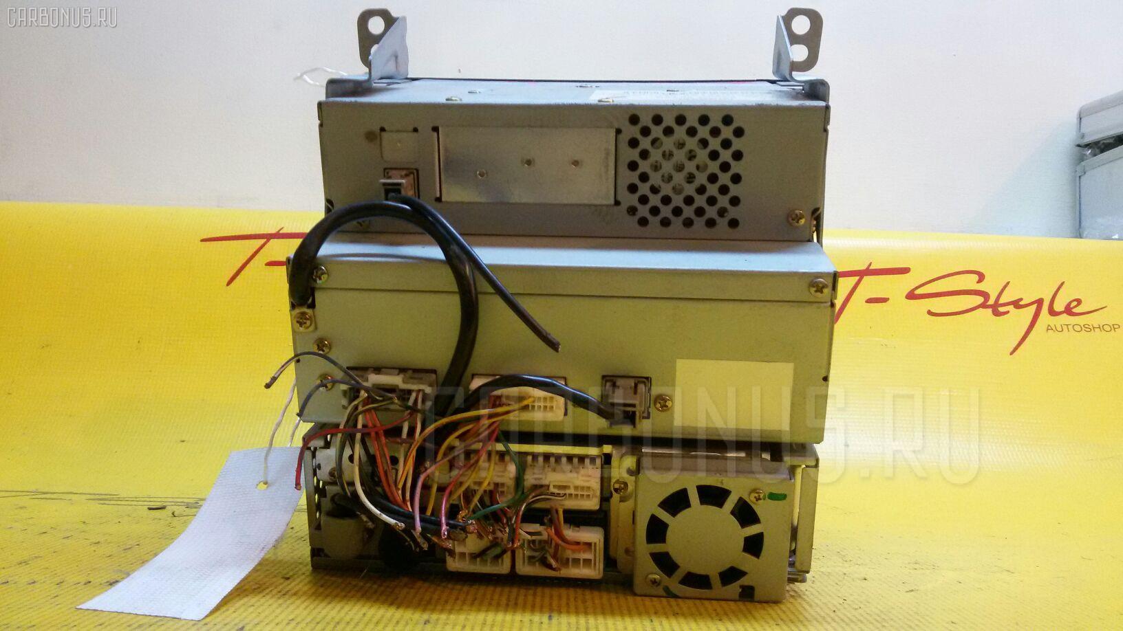Блок управления климатконтроля NISSAN LAUREL HC35 RB20DE. Фото 11