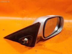 Зеркало двери боковой ISUZU GEMINI MJ6 Правое