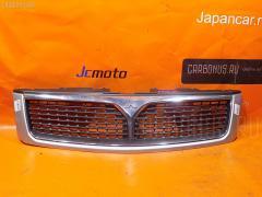 Решетка радиатора Mitsubishi Chariot grandis N94W Фото 2