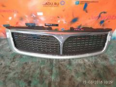 Решетка радиатора Mitsubishi Chariot grandis N94W Фото 3