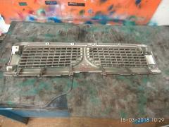 Решетка радиатора Mitsubishi Chariot grandis N94W Фото 4