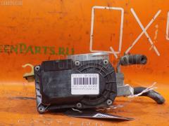 Дроссельная заслонка TOYOTA WISH ANE10G 1AZ-FE 22030-28050